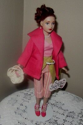 Tonner Tiny Kitty Collier Wearing SHOPPING CHIC