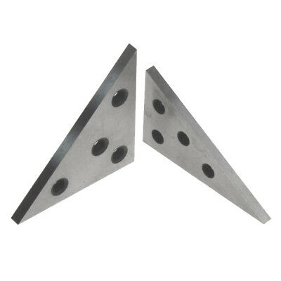 Joint Board Plate Corner Angle Bracket Connection Joint Strip with 4 Holes