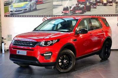 LAND ROVER Discovery Sport 2.0 TD4 150cv Business Edition Pure Auto.