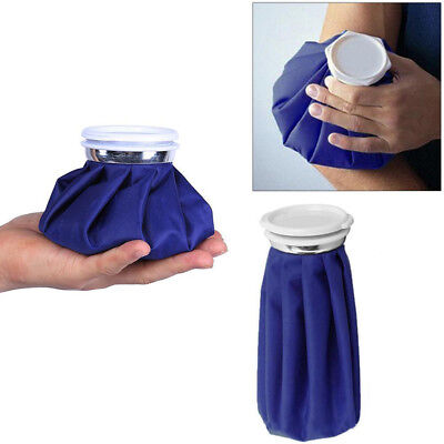 Reusable Knee Head Leg Back Injury Pain Relief Ice Bag Cold/Hot Packs Wraps