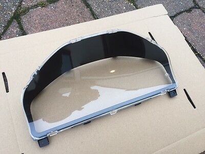 Range rover p38 instrument cluster cover new
