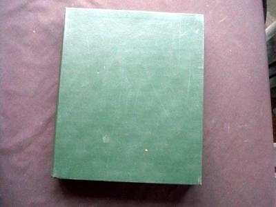 13998aj SPAIN MINT AND USED STAMPS COLLECTION INCLUDING SOME DUPLICATES ??