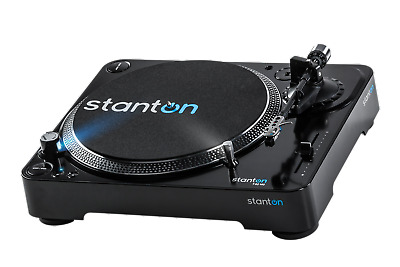 Stanton T.62 M2 - Direct Drive Turntable