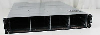 """Dell PowerVault MD1200 2U Direct Attached Storage 3.5"""" 12-Bay No HDDs 6Gb SAS"""