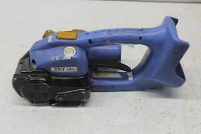Orgapack OR-T 400 - 19mm - 3/4 In - Battery Powered Strapping Tool