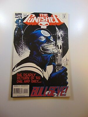 The Punisher #102 VF- condition Huge auction going on now!