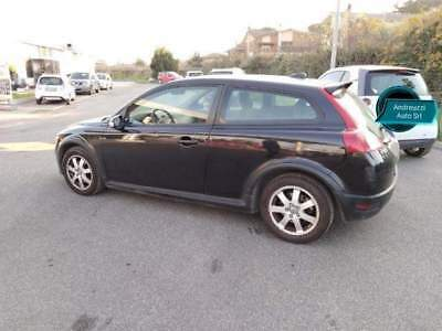 Volvo C30 D2 Black Design
