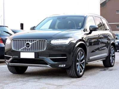 Volvo xc90 autocarro n1 d4 inscription automatica 7p.