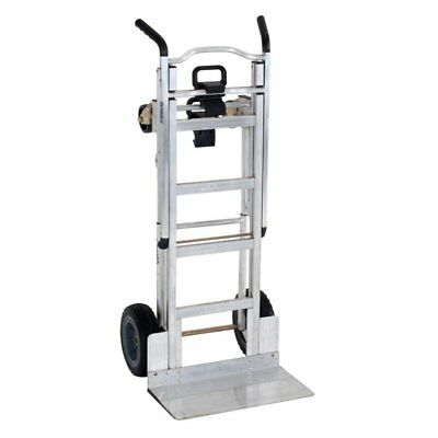COSCO 3-in-1 Aluminum Hand Truck and Cart