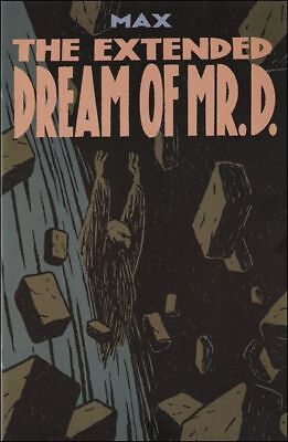 Extended Dream of Mr. D., the #3 VF/NM; Drawn and Quarterly | save on shipping -
