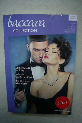 baccara Collection -  Band 399 - 3 in 1
