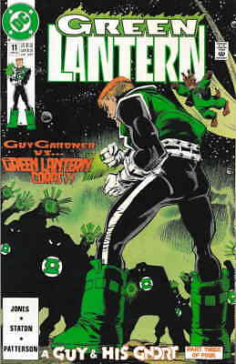 Green Lantern (3rd Series) #11 VF/NM; DC | save on shipping - details inside