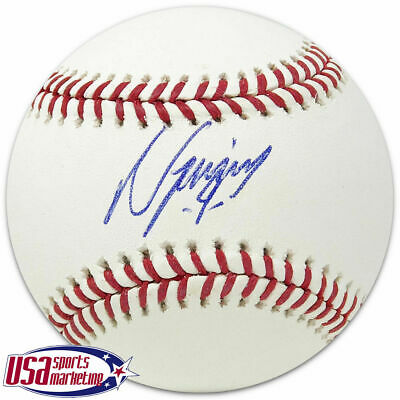 San Diego Padres Luis Urias Signed Autographed Major League Baseball JSA Auth