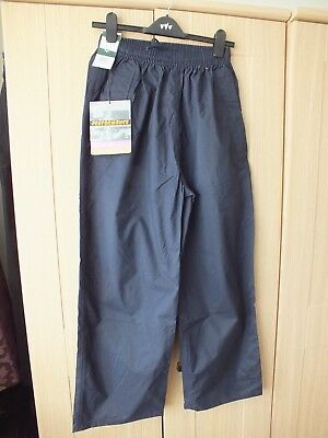 Women's Waterproof Walking Trousers (BNWT)