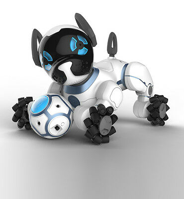 🐶chip From Wowwee Robot Puppy Dog New Sealed In Box Mib🐶
