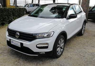 Volkswagen T-roc 1.0 Tsi Style B-color Bmt