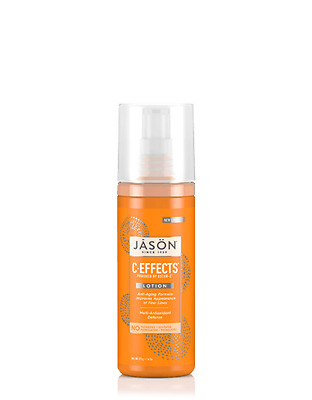 C-Effects Lotion Jason Natural Cosmetics 4 oz Lotion