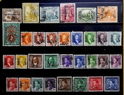 Iraq: Classic Era Official Stamp Collection