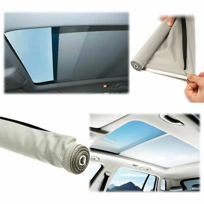 Sunroof Sunshade Curtain Skylight Shutter Fits for VW Sharan Tiguan Golf Audi Q5