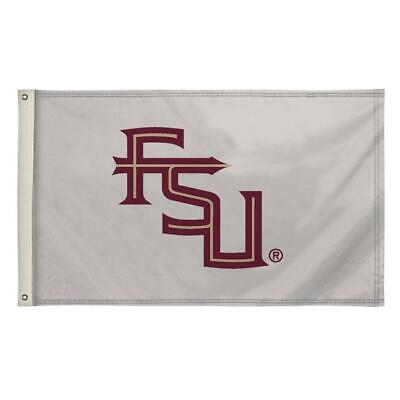 Victory Corps 810003FSU-002 3 x 5 ft. Florida State Seminoles NCAA Flag - No.002