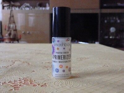 Smashbox  Photo Finish  Primerizer  Holidaze Edition  15ml  NEU