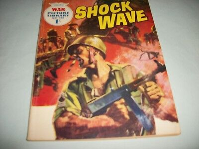 1969  War Picture Library comic no. 499