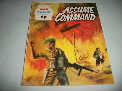 1973  War Picture Library comic no. 909