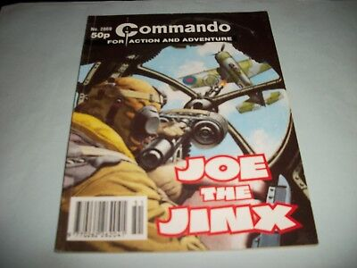1995  Commando comic no. 2869