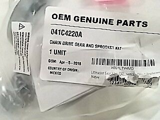 AOD Retail Certified- OEM 41c4220a - Certified Original and now includes 1 ca...