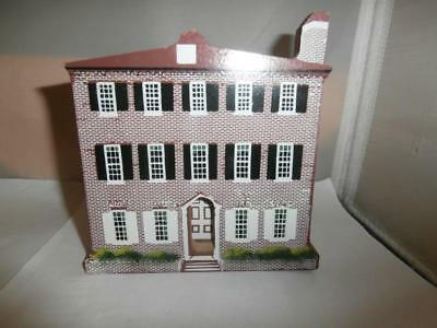 Sheila's Collectibles Heyward - Washington House Charleston SC Shelf Sitter
