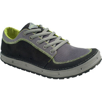 ASTRAL Brewer WATER SHOES Drain LACE UP Tie KAYAK Paddle ATHLETIC Sport MEN 12.5