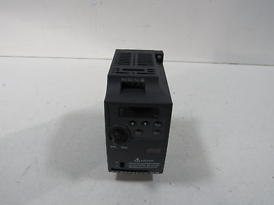 Kinco Automation CV20-2S-0007G Variable Frequency Drive, 1 For Hp