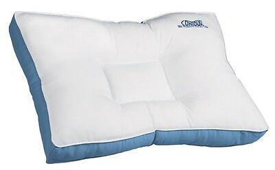 RETURNED Contour Ortho Fiber 2.0 Spinal Support Alignment Pillow