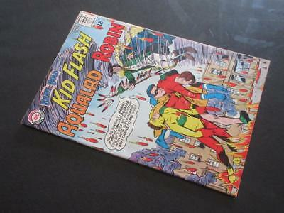 Brave and The Bold #54 DC 1964 - ORIGIN/1st app Teen Titans!