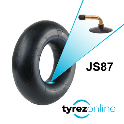 3.00 -8 Mobility Scooter  / Trolley Tube New Js87 Brass  Valve