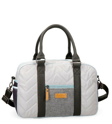Pepe Voyage Gris Eur Ripple Polyester Jeans Sac Femme fgvY7b6Iy