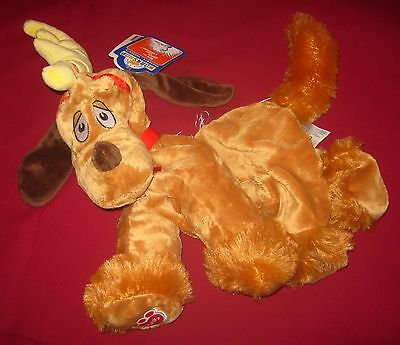 Build-A-Bear 16in MAX DOG 2015 Plush How The Grinch Stole Christmas