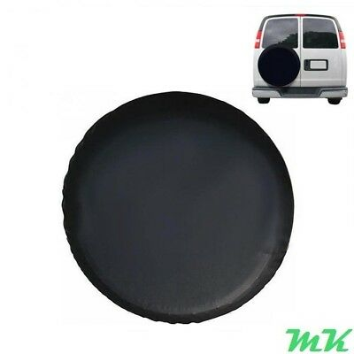 "15"" Car Spare Tire Tyre Cover Wheel Cover for  Suzuki TATA Great Wall Leather"