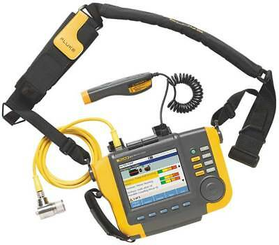 810 Vibration Tester,0 to 80g Peak FLUKE FLUKE-810