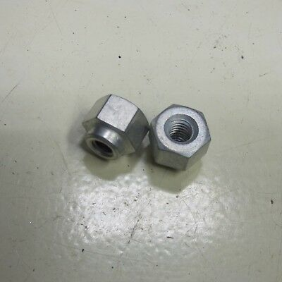 Schwinn Krate Sissy Bar Step Nut LOT