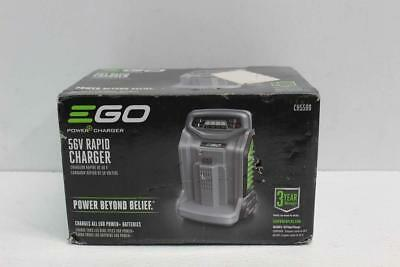 Ego 56 Volt Lithium-Ion Rapid Charger CH5500