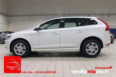 VOLVO XC60 D3 Business N1