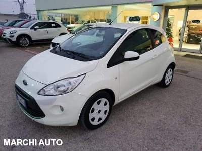 FORD Ka+ 1.2 8V 69CV Business