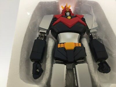 NEW Soul of Chogokin GX-79 Voltes V FA Full Action Action Figure Bandai JAPAN