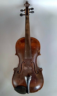 Antique German HOPF Violin
