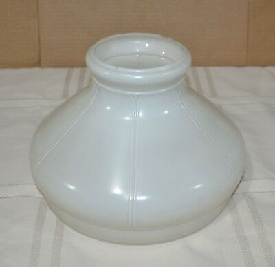 Aladdin Original Glass Shade # 701A for Kerosene Oil Lamp - Very NIce