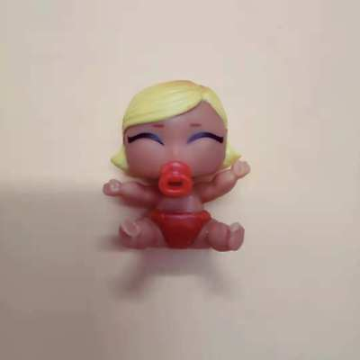 LOL Surprise Dolls lil boogie babe lil sis eye spy series Kids toy Color Change