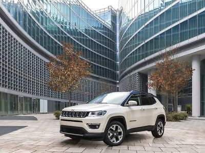 JEEP Compass 1.4 MultiAir 2WD Night Eagle PERMUTE MY'19