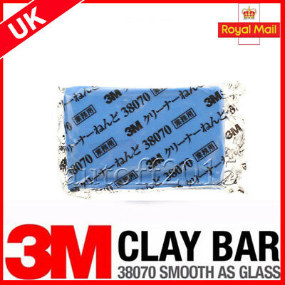 180G Clay Detailing Bar Car Valeting Cleaning Magic Wax Wash Sponge Vehicle Auto