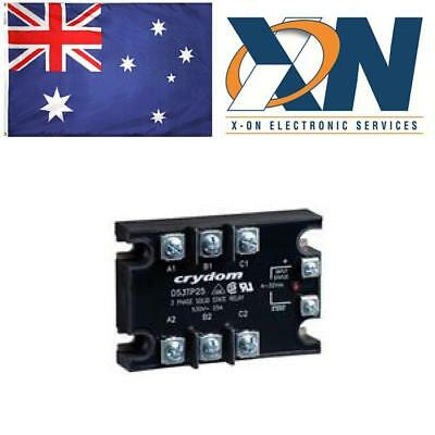 1pcs D53TP25D-10 - Crydom - Crydom Solid State Relays - Industrial Mo